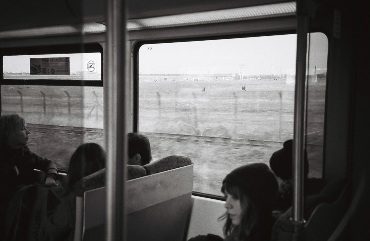 BENJAMIN MARKSTEIN Ringbahn Chronicles