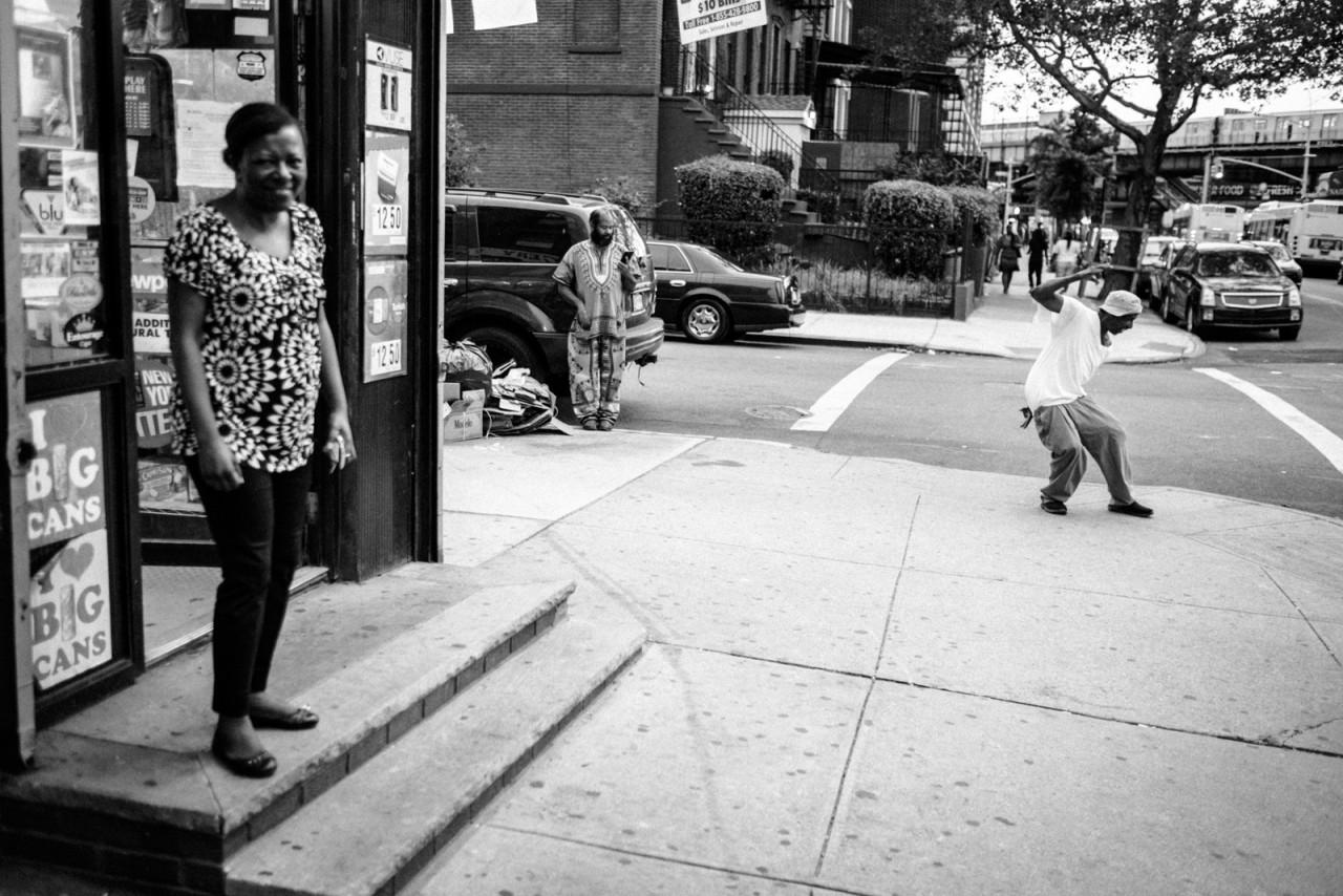 BENJAMIN MARKSTEIN Brooklyn